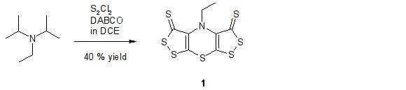 freak heterocycle