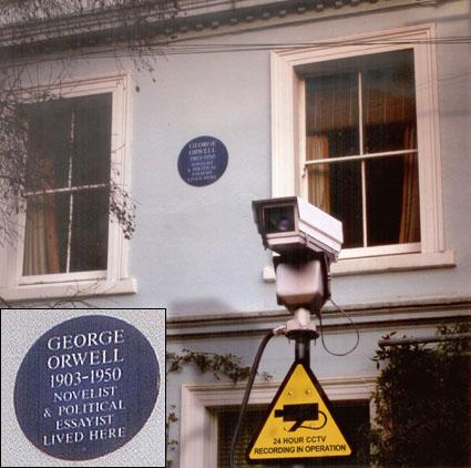 Orwell CCTV