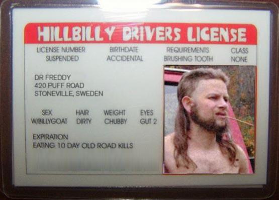 Fake ID 3